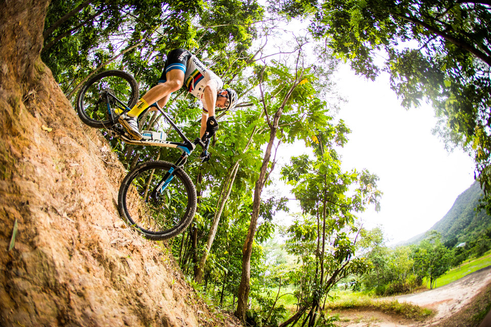 Great Adventures Mountain Biking In Cairns See Do Coral